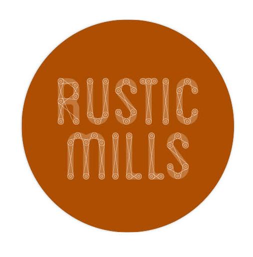 RusticMillsLogo
