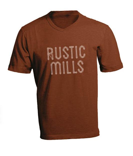 RusticMillsT-Shirt