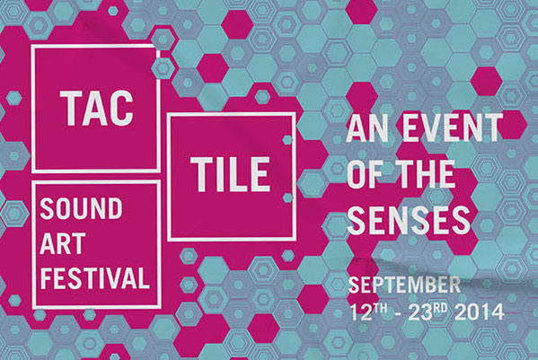 TACTILE | Sound Art Festival