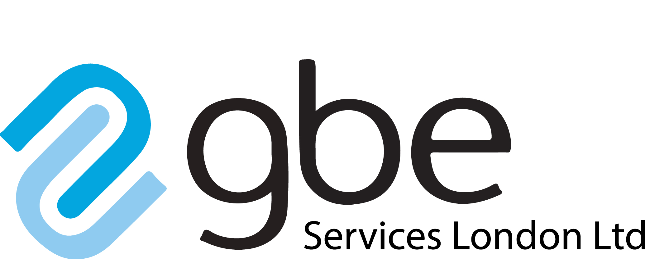 GBE London logo